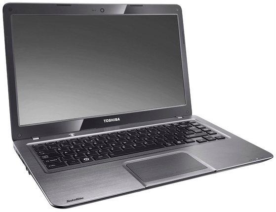 Toshiba Satellite U840 อีกหนึ่ง Ultrabook รุ่นใหม่