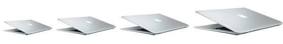 MacBook Pro รุ่นใหม่!บางเฉียบแบบ MacBook Air แรงเหมือนเดิม