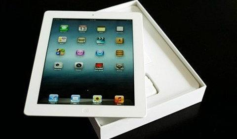 ฟันธง The New iPad พรุ่งนี้ไม่ถึงไทย