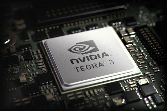 NVIDIA Tegra 3โชว์ผลงานเทียบชั้น CPU ของ PC