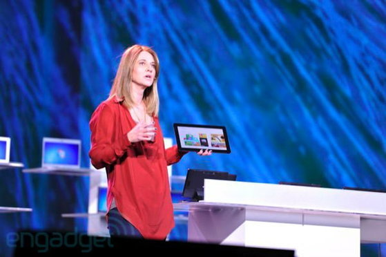 Windows 8 กับสเปกฮาร์ดแวร์ขั้นต่ำต่างๆ ของตัวเครื่องแท็บเล็ต
