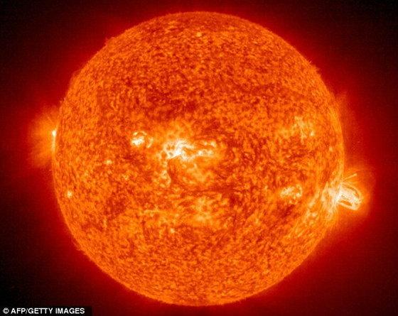 เตือนภัยก่อการร้าย รูปแบบใหม่ ระเบิดนิวเคลียร์ในอวกาศ