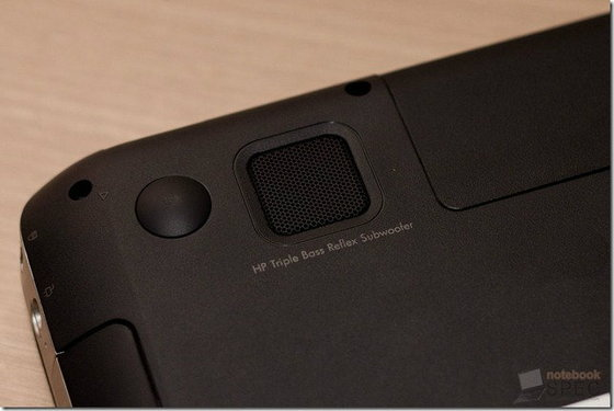 HP Pavilion DV7-6b06TX [โน้ตบุ๊กที่มาพร้อมพลังแห่ง Beats]