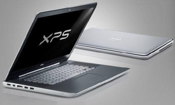 Dell ปล่อยของอีกรุ่นสุดบาง XPS 14z