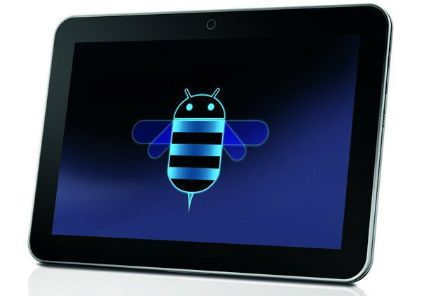 Toshiba พร้อมจำหน่าย Tablet โคตรบางในปีหน้านี้ AT200
