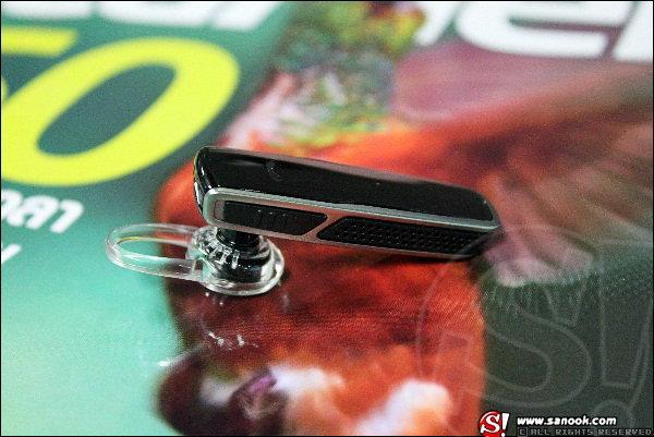 Plantronics Bluetooth M55 Black