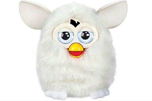 ตุ๊กตาเฟอร์บี้ (Furby)