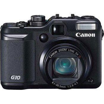 Cannon PowerShot G10