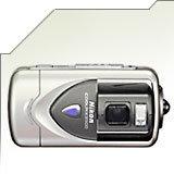 Nikon CoolPix 3500