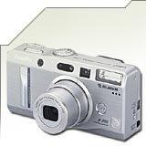 FujiFilm FinePix F700