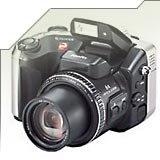 FujiFilm FinePix S602Z