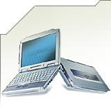 Fujitsu LifebookP-1120