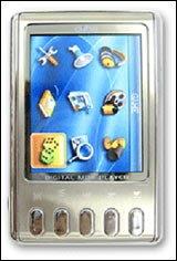 Cube SD-XV400