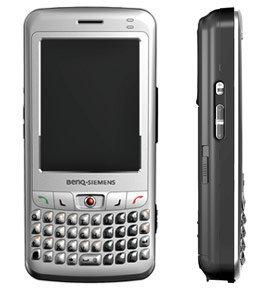 รีวิว BenQ - Siemens P51