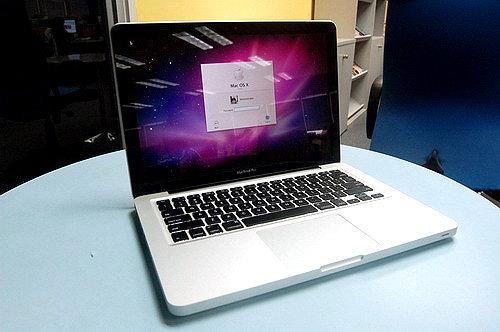 รีวิว MacBook Pro : คุณภาพที่ฉีกเหนือข้อจำกัด