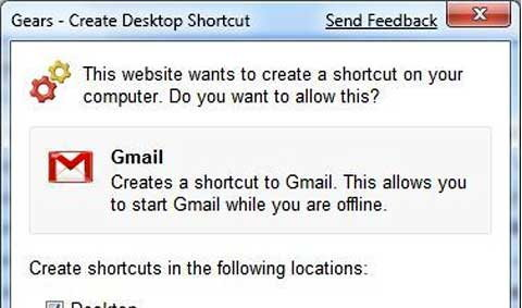 """Gmail สามารถ""""แนบไฟล์""""ขณะออฟไลน์"""