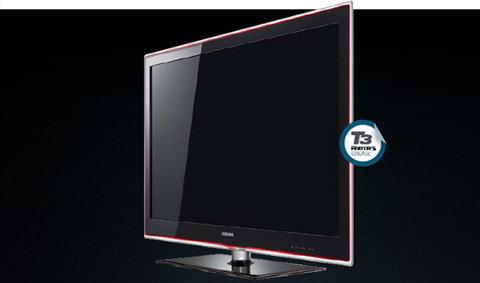 Samsung LED TV นวัตกรรมที่พลิกโฉมวงการโทรทัศน์