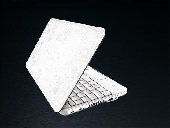 HP Mini 110 by Studio Tord Boontje สุดยอดงานดีไซน์ล้ำสมัย
