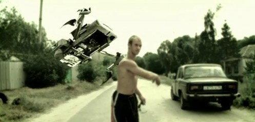 """Transformers หนังสั้นเวอร์ชัน""""ลองทำ"""""""