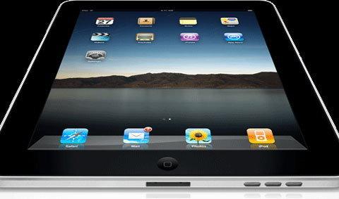 แฟน Apple เตรียมเฮรับ iPad ล็อตสองมาพร้อม FaceTime แหงม!