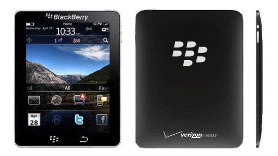BB รุกคืบพร้อมท้าชน iPad หลังเตรียมเปิดตัว BlackPad สัปดาห์หน้า!