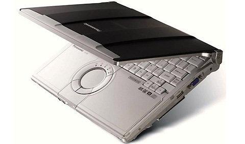 Panasonic กลับมาพร้อมโน้ตบุ๊คพันธ์อึด Toughbook S9 หนักเพียงกิโลกว่าๆ!