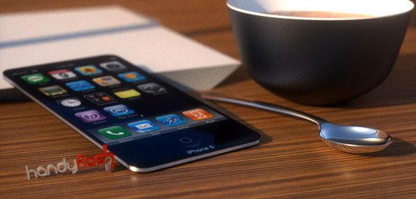 iPhone: iPhone 5 เขาว่ามีวิทยุ FM ในตัว?
