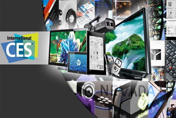CES 2011 งานแสดงสินค้าเทคโนโลยีที่ไม่ควรพลาด!!