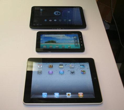 Tablet รุ่นไหน แบตเตอรี่อึดที่สุด ยกมือขึ้น!
