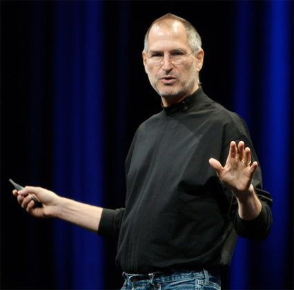 ด่วน!! Steve Jobs ลาป่วยจาก Apple อย่างไม่มีกำหนด