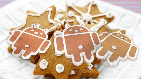 เจาะลึกระบบปฏิบัติการแอนดรอยด์ 2.3 Gingerbread มีดีและเด่นอย่างไร? ลองตามมาดูกัน