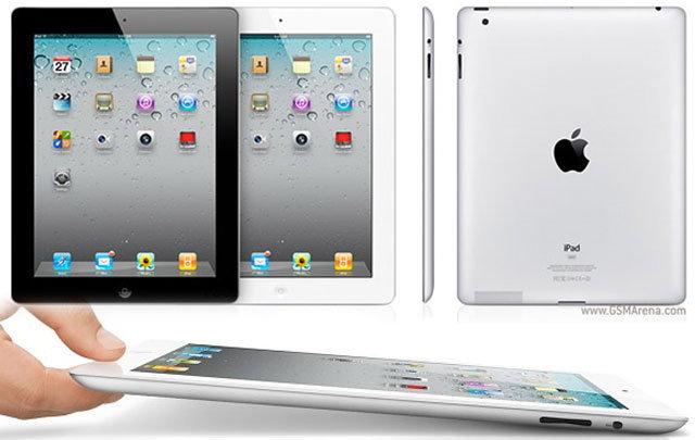 iPad 2 ขาดตลาดเพราะมีแต่คนซื้อมาเพื่อไปขายต่อ