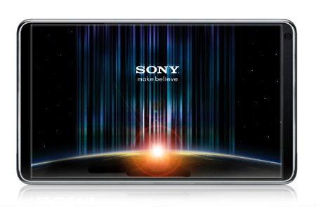 Sony เตรียมออก Tablet จอ 9.4 นิ้ว ออกแน่เร็วๆนี้