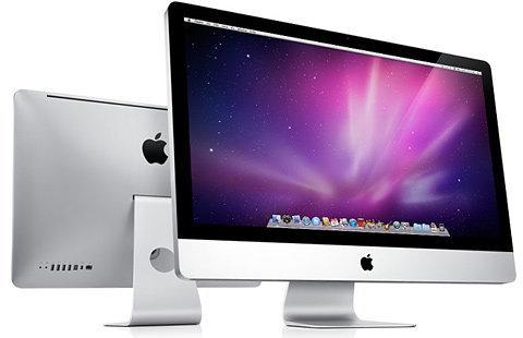 iMac รุ่นใหม่อาจจะเปิดตัววันที่ 2 พฤษภาคมนี้!?