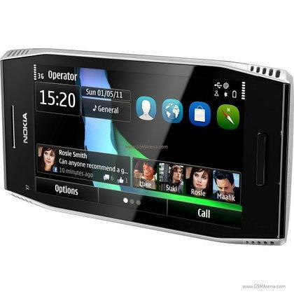 Nokia X7 เปิดตัวในไทยวันนี้