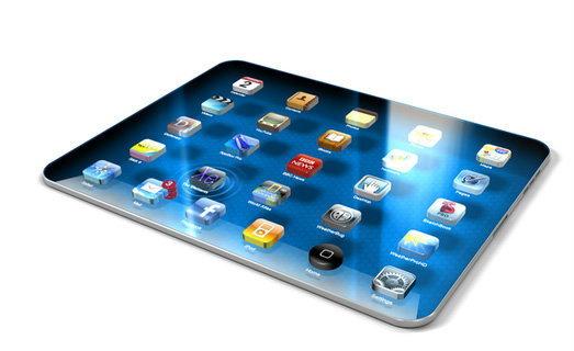 iPad 3 มาไวเกินคาด อาจเปิดตัวจั่วหัวศักราชใหม่รับต้นปี 2012 นี้เลย!