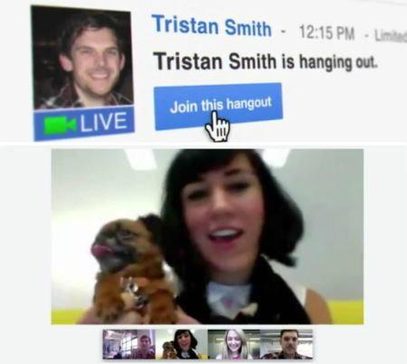 Google+ บริการใหม่ท้าชน Facebook