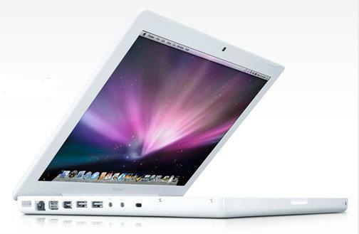 MacBook สีขาวเริ่มขาดตลาด เปิดทาง Apple อัพเดท Air รุ่นใหม่ขายพร้อม OS X Lion!