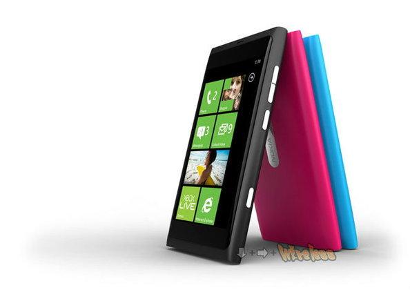 Nokia Sea Ray โชว์วีดีโอทดสอบครั้งแรก!! โชว์ความแรงด้วย WP7 Mango