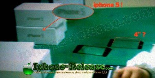 [ข่าวลือ] จีนเค้าจัดมา iPhone รุ่นต่อไปส่งตรงจากโรงงาน