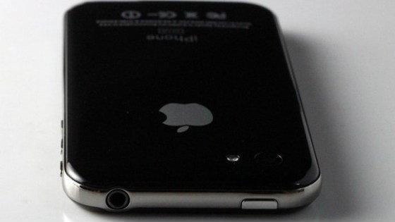 ภาพต้นแบบ iPhone 5 โผล่บนเว็บไซต์จีน