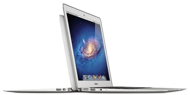 Apple เปิดตัวแรง ส่ง Macbook Air ใหม่ล่าสุด พร้อม OS X Lion