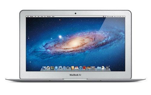 MacBook Air รุ่น 11 นิ้วลดราคาเหลือเพียง 25,500 บาทที่ Amazon ถูกกว่า Apple Online Store!