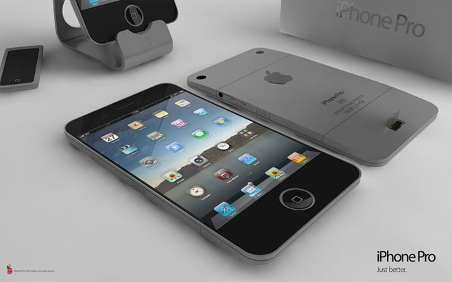 iPhone 5 จะเอายังไง นสพ. รัสเซียรายงาน Apple เริ่มขาย iPhone 5 ทางการพฤศจิกายนนี้!