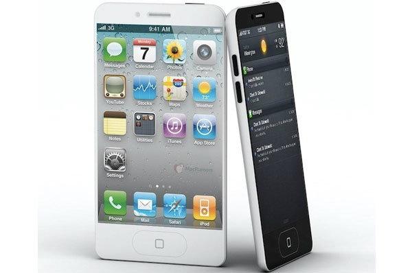 สรุปข้อมูลจาก Reuters เกี่ยวกับ iPhone 5 และ iPhone 4S
