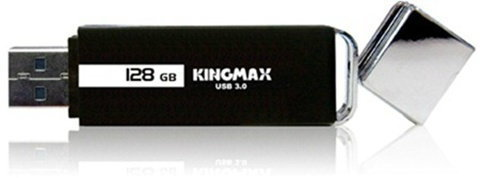 KINGMAX เปิดตัวแฟลชไดรฟ์ 128GB USB 3.0 ใหม่