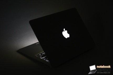 Apple MacBook Air เตรียมใส่ Ivy Bridge ในรุ่นปี 2012
