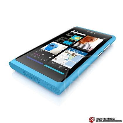Nokia N9 เห็นแล้วอยากได้เป็นเจ้าของ