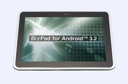 แท็บเล็ต Android มาแล้วภายใต้นาม BizPad