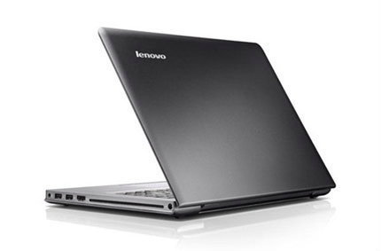 Lenovo IdeaPad U400 โน้ตบุ๊กขนาด 14 นิ้วสุดบาง